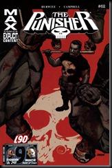 P00021 - Punisher #62