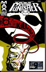 P00025 - Punisher #66