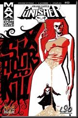 P00028 - Punisher #69