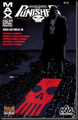 P00034 - Punisher #75