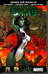 P00014 - Fall Of The Hulks #2
