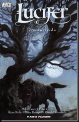 P00014 - Lucifer 14 - Encrucijada #61