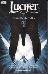 P00015 - Lucifer 15 - Estrella del alba #69