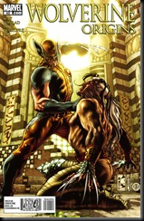 Wolverine - Origenes 48