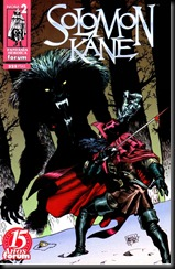 P00002 - Solomon Kane #2