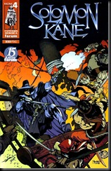 P00004 - Solomon Kane #4