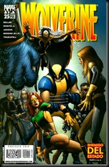 P00024 - 024 - Wolverine v3 #25