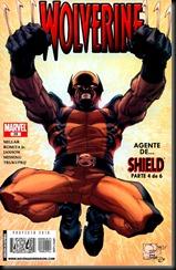 P00028 - 028 - Wolverine v3 #29