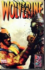 P00055 - 055 - Wolverine v3 #60