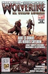 P00062 - 062 - Wolverine v3 #67