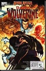 P00071 - 071 - Wolverine v3 #76