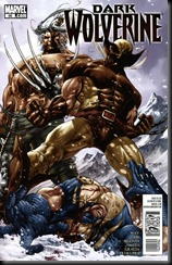 P00081 - 081 - Wolverine v3 #3
