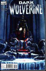 P00082 - 082 - Wolverine v3 #87
