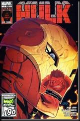 P00002 - Hulk #2