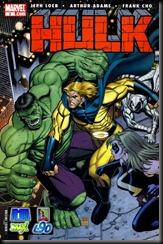 P00008 - Hulk #8