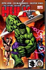 P00011 - Hulk #11