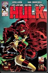 P00015 - Hulk #15