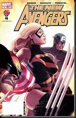 P00041 - 41 - Decimation - Avengers #17