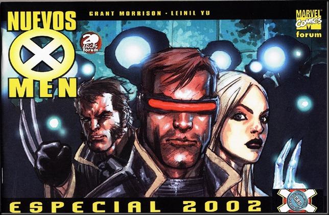 P00004 - Annual La destrucción de Genosha #4