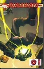 P00012 - La destrucción de Genosha #13