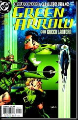 P00024 - Green Arrow v3 #24