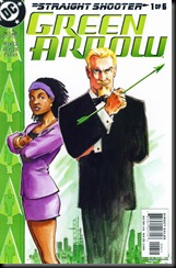 P00026 - Green Arrow v3 #26