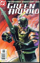 P00030 - Green Arrow v3 #30