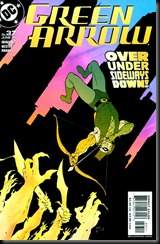 P00037 - Green Arrow v3 #37