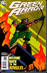 P00068 - Green Arrow v3 #68