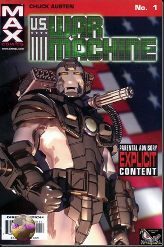 29-09-2010 - US War Machine
