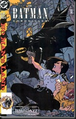 P00021 - 21 - The Batman Chronicles #16
