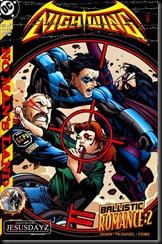 P00069 - 69 - Nightwing #39