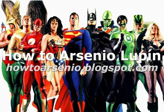 www.howToArsenio.blogspot.com.