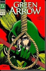P00042 - Green Arrow v2 #55