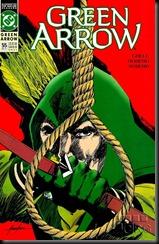P00042 - Green Arrow v2 #55