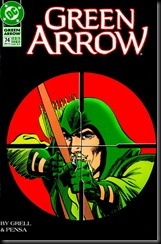 P00061 - Green Arrow v2 #74