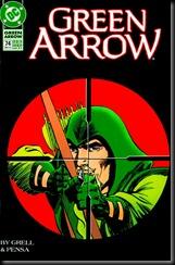 P00061 - Green Arrow v2 #74