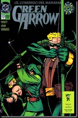 P00078 - Green Arrow v2