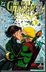 P00087 - Green Arrow v2 #99