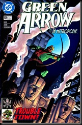 P00097 - Green Arrow v2 #109