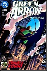 P00097 - Green Arrow v2 #109