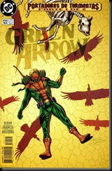 P00111 - Green Arrow v2 #122