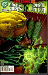 P00115 - Green Arrow v2 #126