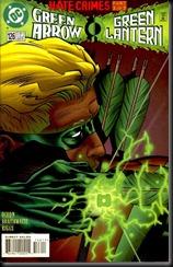 P00115 - Green Arrow v2 #126