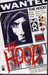 P00005 - The Hood #6