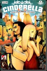 P00002 - Cinderella - Desde Villa Fabula con amor #2