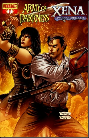 09-10-2010 - Army of Darkness - Xena
