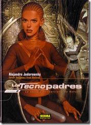 P00002 - Los Tecnopadres #2