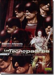 P00004 - Los Tecnopadres #4