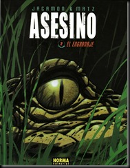 P00002 - Asesino #2